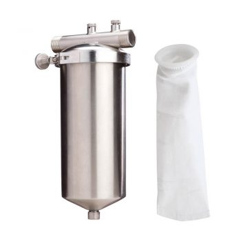 Фильтр мешочного типа
