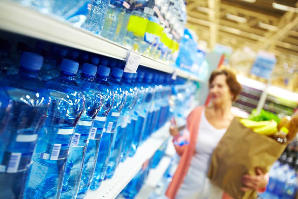 Фильтры и бутилированная вода